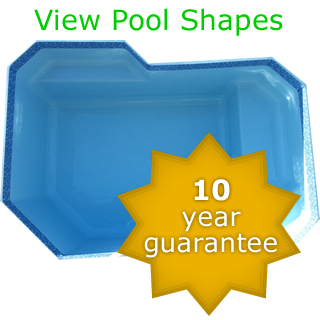 View Fibreglass Swimming Pools In Cape Town